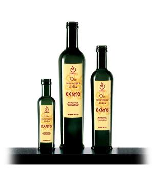 Olio Extra Vergine di oliva Kénto