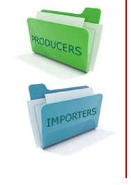 More than 22000 importers available for your export needs